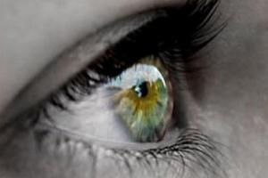 داشتن چشمانی زیبا در سنین مختلف!