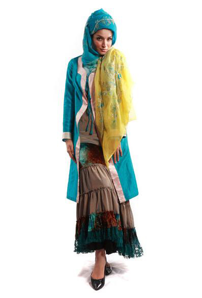 مدل لباس جدید ایرانی...