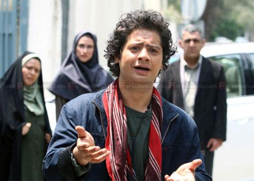 عکس های فیلم ورود آقایان ممنوع با بازي علي صادقي و ...