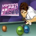 بازی آنلاین : بیلیارد حرفه ایی