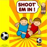 بازی آنلاین : ضربه آزاد