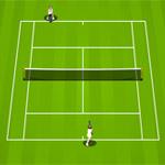 بازی جذاب تنیس Tennis Game