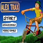بازی آنلاین : دوچرخه سوار حرفه ایی