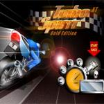 بازی آنلاین : مسابقات موتورسواری
