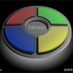 بازی آنلاین فکری - تست هوش Simon
