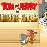 بازی جذاب تام و جری Tom & Jerry