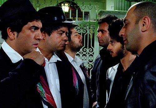 عكس های علی صادقی - جدید