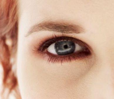 آرايش هاي جذاب براي چشمانتان