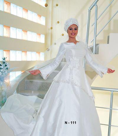 لباس عروسی که رکورد گینس را شکست