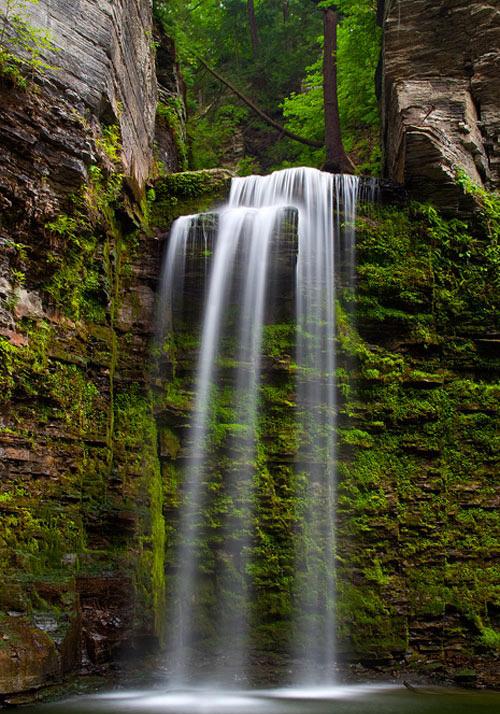 عکس های فوق العاده رویایی و زیبا از طبیعت...