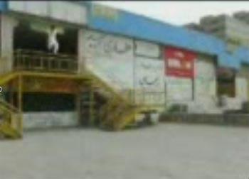 دانلود کلیپ پارکور ایرانی