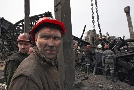 >انفجار در بزرگ ترین معدن زغال سنگ در روسیه