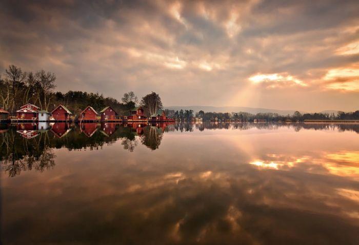 عکس های فوق العاده زیبا از طبیعت