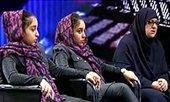 شکنجه زن ایرونی در زندان آمریکا